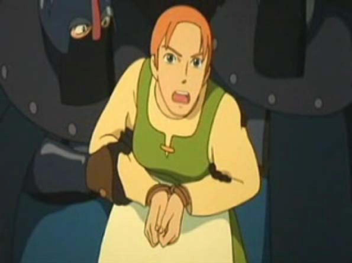ゲド戦記: おとなの日常(青年海外協力隊 研究生)映画「ゲド戦記」の画像... ゲド戦記 ウォル